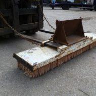 Sweepex Telebrush