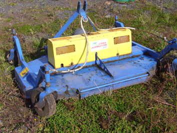 5FT Rotary Mower