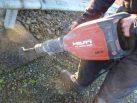 Large Demolition Hammer Thumbnail