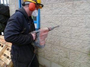 Combi Drill/Hammer