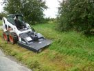 Brushcat Heavy Duty Mower Thumbnail
