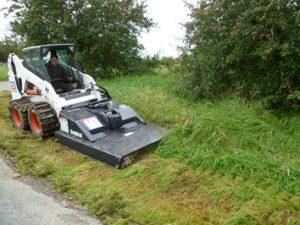 Brushcat Heavy Duty Mower