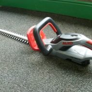 Cordless Hedgecutter