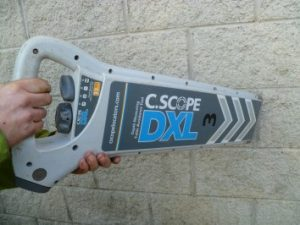 Cable Detector