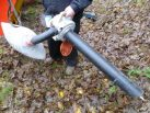 Leaf Lifter / Blower Thumbnail