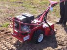 Hydraulic Rotavator 13 hp Thumbnail