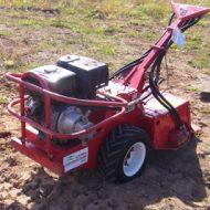 Hydraulic Rotavator 13 hp