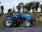 35HP BCS Compact Tractor Thumbnail